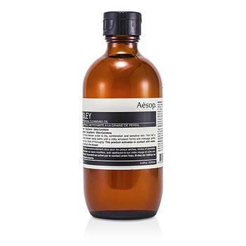 Aesop Óleo de limpeza Parsley Seed Facial