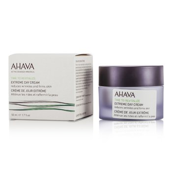 Ahava Creme diurno Time To Revitalize Extreme