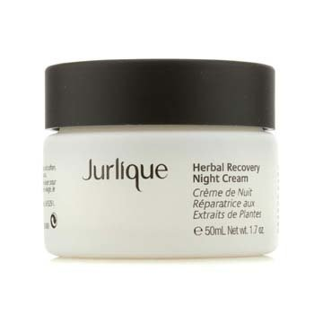 Jurlique Creme noturno Herbal Recovery