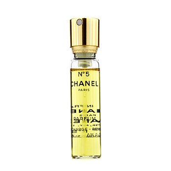 Chanel No.5 Parfum Refil Spray