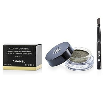 Chanel Sombra Illusion DOmbre Long Wear Luminous Eyeshadow - # 84 Epatant