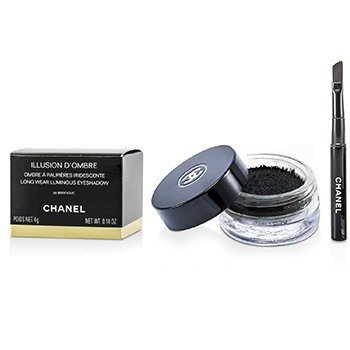 Chanel Sombra Illusion DOmbre Long Wear Luminous Eyeshadow - # 85 Mirifique