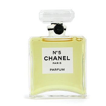 Chanel No.5 Parfum Vidro