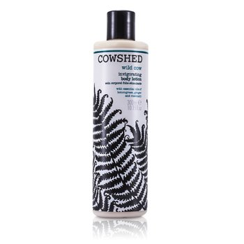 Cowshed Loção hidratante Wild Cow Invigorating Body Lotion