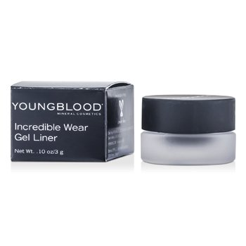 Youngblood Delineador Incredible Wear Gel Liner - # Galaxy