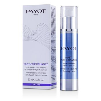 Payot Cremes p/ os seios Le Corps Bust-Performance Bust Remodelling Firming Care