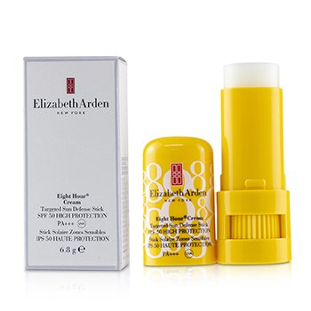 Elizabeth Arden Creme Eight Hour Cream Targeted Sun Defense Stick SPF 50 Sunscreen PA+++