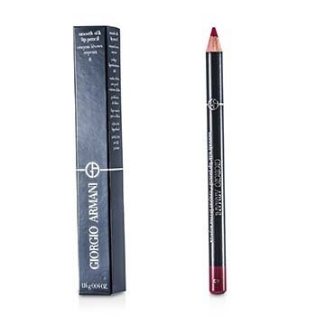 Giorgio Armani Lápis labial Smooth Silk Lip Pencil - # 08