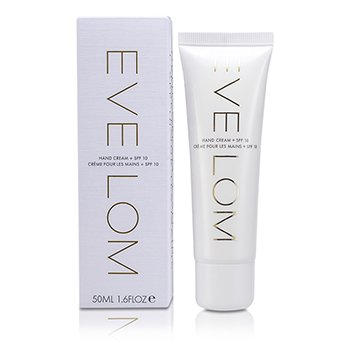 Eve Lom Creme p/ as mãos Hand Cream SPF 10
