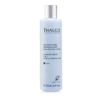 Thalgo Loção Cleansing Water 2-in-1