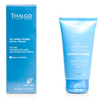 Thalgo Gel p/ as pernas For Feather-Light Legs VT390503