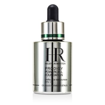Helena Rubinstein Pó base Prodigy Powercell Foundation SPF 15 - # 30 Gold Cognac