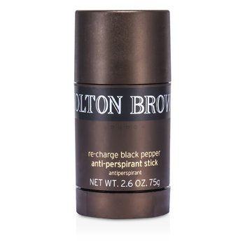 Molton Brown Desodorante em bastão Re-Charge Black Pepper Anti-Perspirant Stick