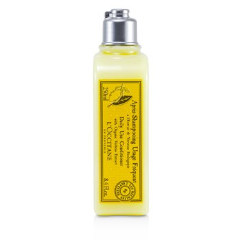 LOccitane Citrus Verbena Daily Use