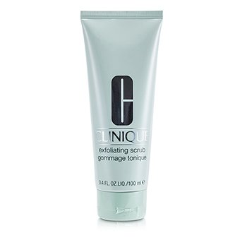 Clinique Exfoliating Esfoliante
