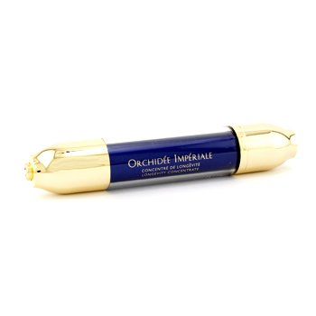 Guerlain Creme Orchidee Imperiale Exceptional Complete Care Longevity Concentrate