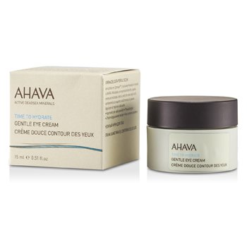 Ahava Creme p/ os olhos Time To Hydrate Gentle Eye Cream