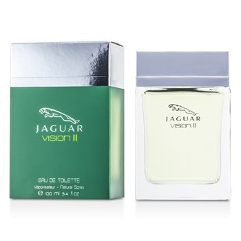 Jaguar Vision ll Eau De Toilette Spray