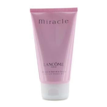 Lancôme Gel de banho Miracle Bath And