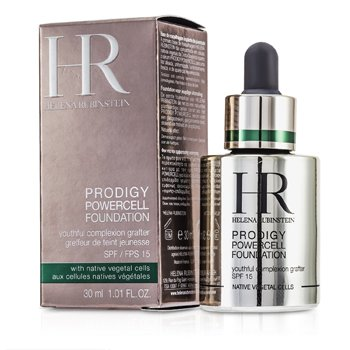 Helena Rubinstein Base Prodigy Powercell Foundation SPF 15 SPF 15 - 24 Glod Caramel