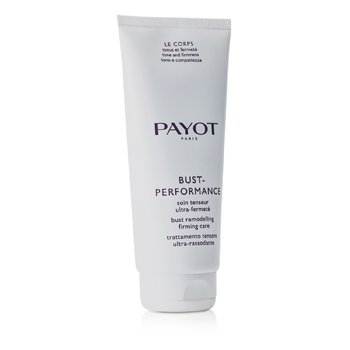 Payot Creme p/ os seios Le Corps Bust-Performance Bust Remodelling Firming Care (Tamanho profissional)