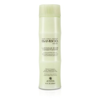 Alterna Condicionador Bamboo Luminous Shine