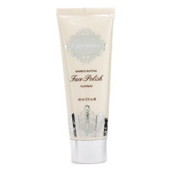 Fake Bake Exfolinate Bamboo Buffing Face Polish