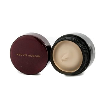 Kevyn Aucoin Base cremosa The Sensual Skin Enhancer - # SX 01 (True Ivory Shade for Fair Complexions)