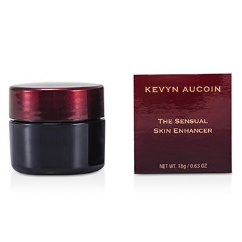 Kevyn Aucoin The Sensual Skin Enhancer - # SX 04 (Light Shade with Slight Yellow Undertones)