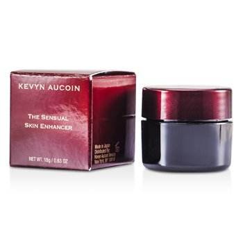 Kevyn Aucoin Base cremosa The Sensual Skin Enhancer - # SX 14 (Deep Shade with Warm Red Undertones)