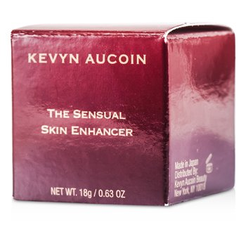 Kevyn Aucoin Base cremosa The Sensual Skin Enhancer - # SX 15 (Deep Shade with Deep, Red-Brown Undertones)