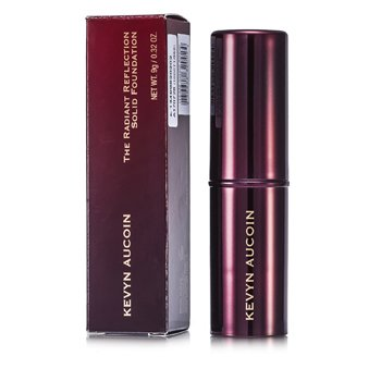 Kevyn Aucoin Base solida The Radiant Reflection Solid Foundation - # 02 Amber (Cream Shade For Light Complexions)