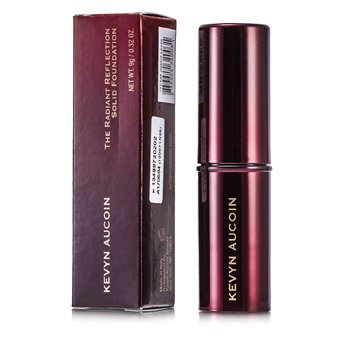 Kevyn Aucoin Base solida The Radiant Reflection Solid Foundation - # 03 Linda (Warm Ivory Shade)