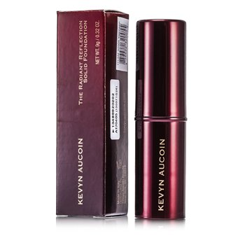 Kevyn Aucoin Base solida The Radiant Reflection Solid Foundation - # 05 Yasmeen (Soft Suntan Shade For Medium To Tan Complexions)