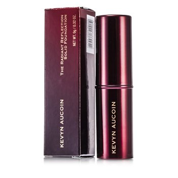 Kevyn Aucoin Base solida The Radiant Reflection Solid Foundation - # 06 Beverly (Warm Toffee Shade For Deep Tan Complexions)