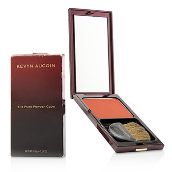 Kevyn Aucoin Pó solto The Pure Poweder Glow - # Fira (Mango)