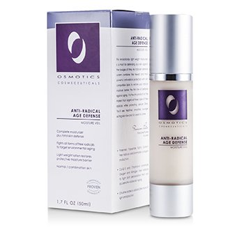 Osmotics Hidratante Anti-Radical Age Defense Moisture Veil 5503