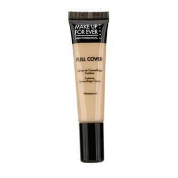 Make Up For Ever Corretivo Full Cover Extreme Camouflage Cream  a prova de água - #5 (Vanilla)