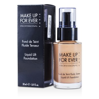 Make Up For Ever Base liquida Liquid Lift Foundation - #1 (Porcelain)