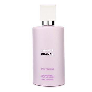 d7426d0b6 Chanel Hidratante corporal Chance Eau Tendre Body Moisture