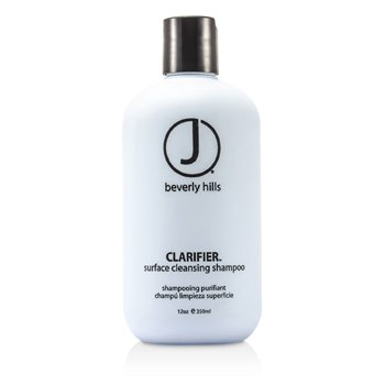 J Beverly Hills Shampoo clareador Clarifier Surface