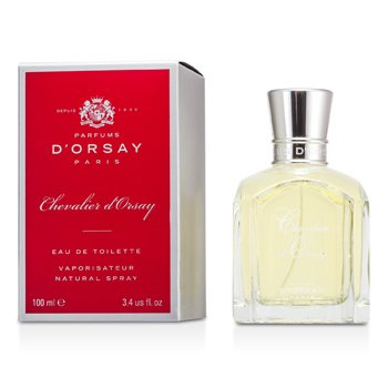 Parfums DOrsay Chevalier dOrsay Eau De Toilette Spray