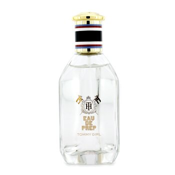 Tommy Hilfiger Eau De Prep Tommy Girl Eau De Toilette Spray