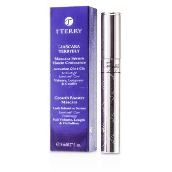 Mascara Terrybly Growth Booster Mascara - # 4 Purple Success