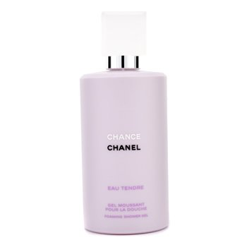 Chanel Gel de banho Chance Eau Tendre Foaming
