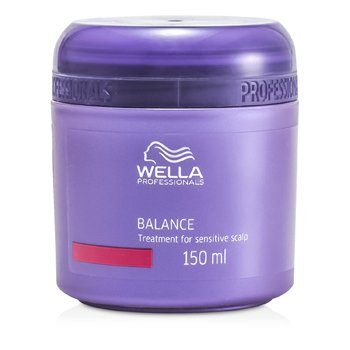 Wella Creme Balance Treatment For Sensitive Scalp