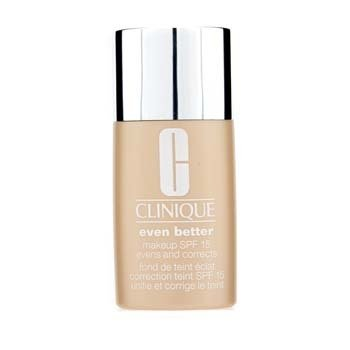 Clinique Base Even Better Makeup SPF15 (Pele seca mista ou oleosa ) - No. 26 Cashew