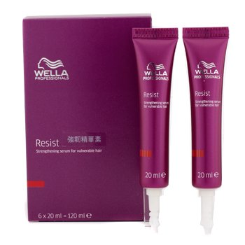 Wella Resist Strengthening Serum (For Vulnerable Hair)