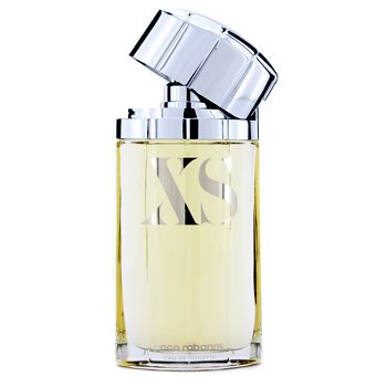 Paco Rabanne Xs Excess Eau De Toilette Spray