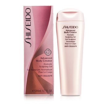 Shiseido Gel modelador Advanced Body Creator Aromatic - Anti-Cellulite